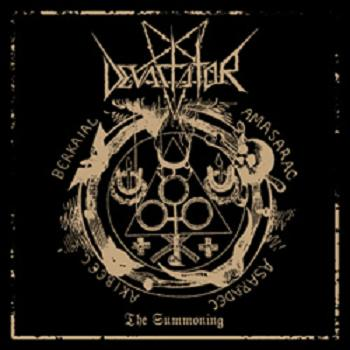 Devastator – The Summoning
