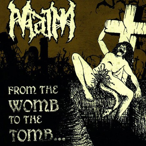 Maim – From the Womb to the Tomb