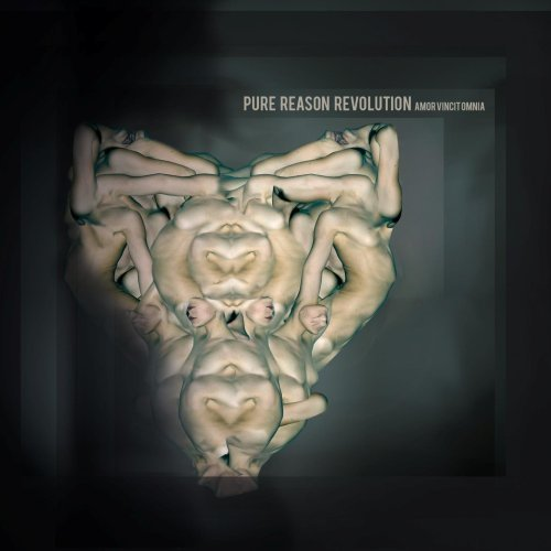 Pure Reason Revolution – Amor Vincit Omnia