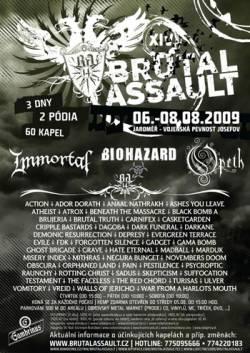 brutalassault2009