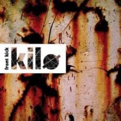 Kilo – Front Kick (Ep)