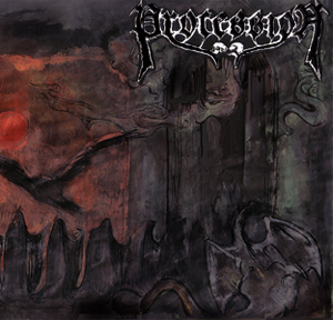 Procession – The Cult of Disease