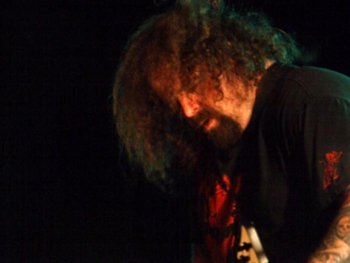 Napalm Death + Knut – 09 octobre 2009 – Epicerie Moderne – Feyzin