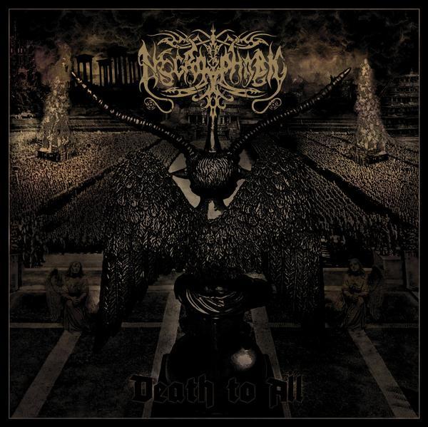 Necrophobic – Death to All