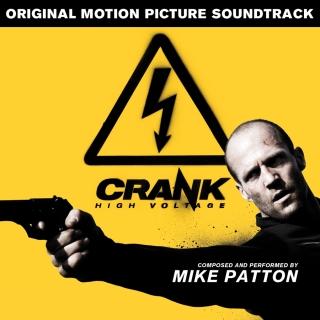 Mike Patton – Crank High Voltage