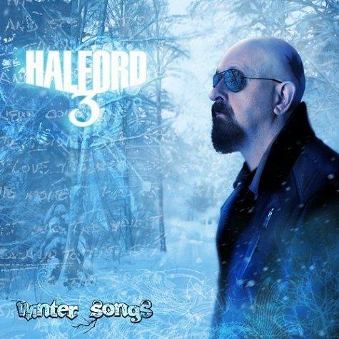 Halford – Winter Songs