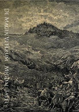 De Magia Veterum – Migdal Bavel