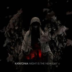 katatonia -night new day