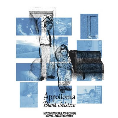 Appollonia – Blank Solstice