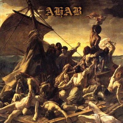 Ahab – The Divinity of Oceans