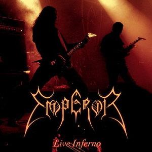 Emperor – Live Inferno