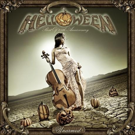 Helloween – Unarmed