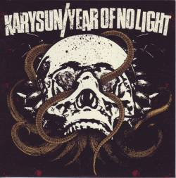 Year Of No Light – Split With Karysun