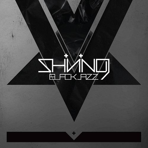 Shining (nor) – Blackjazz