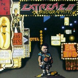 Extreme – Pornograffiti