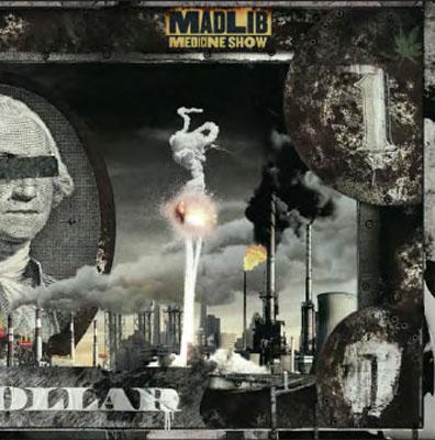 Madlib – Medicine Show N°1 – Before the Verdict
