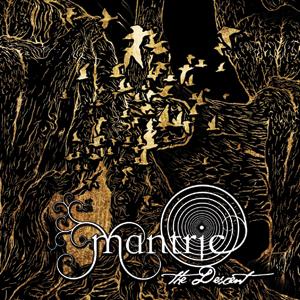 Mantric – The Descent
