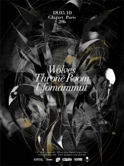 Ufomammut + Wolves in the Throne Room