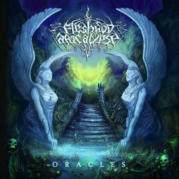 Fleshgod Apocalypse – Oracles