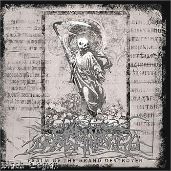 Circle of Dead Children – Psalm of the grand destroyer