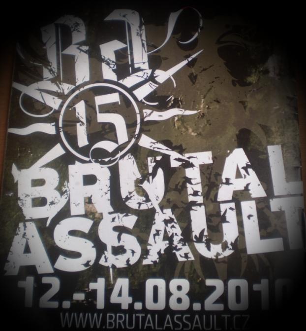 Brutal Assault 2010 (2/3) – Devin Townsend, Lock Up, Converge, Sigh