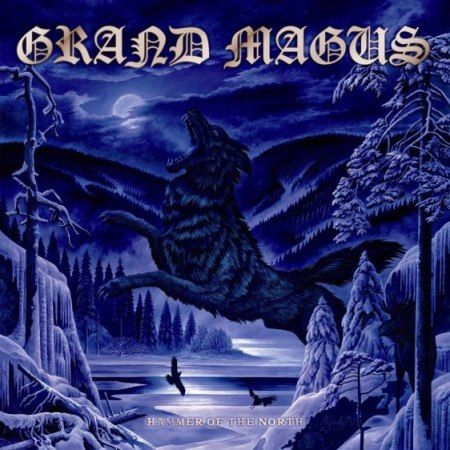 Grand Magus – Hammer Of The North