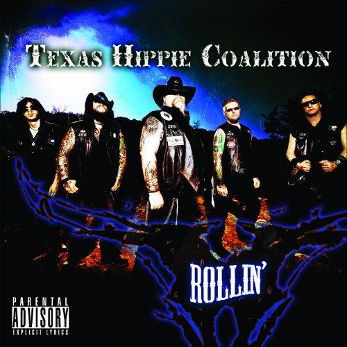 Texas Hippie Coalition – Rollin'