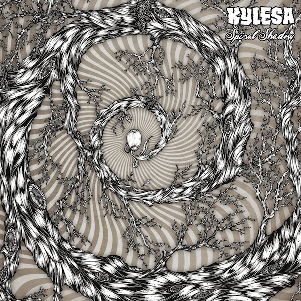 Kylesa – Spiral Shadow