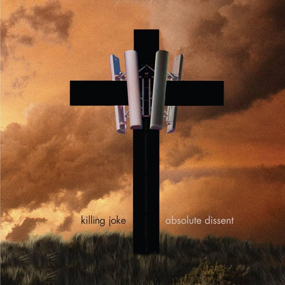 Killing Joke – Absolute Dissent