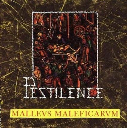 Pestilence – Malleus Maleficarum