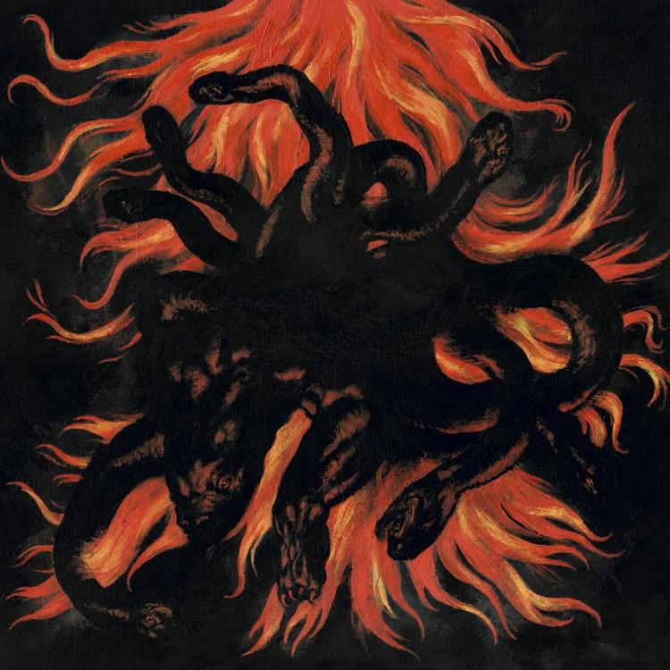 Deathspell Omega – Paracletus