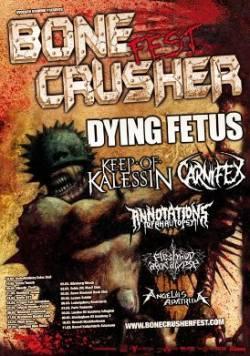 Bonecrusher Fest 2011