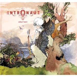Intronaut – Valley Of Smoke