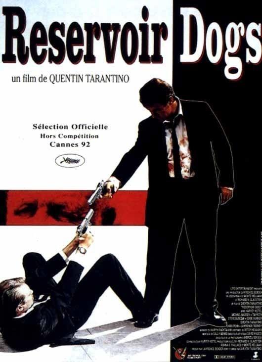 Les films Kults d'Eklektik – Reservoir Dogs