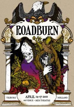 Roadburn 2011 – Jour 2 (Sunn O))) curator)