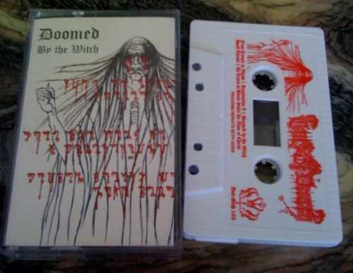 Cult of Daath – Doomed by the Witch