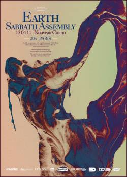 Earth + Sabbath Assembly