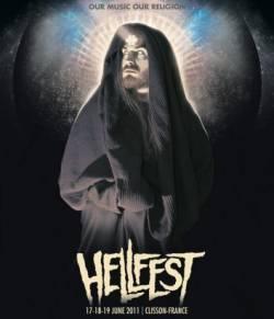 Hellfest 2011 – Jour 1