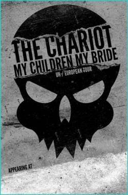 The Chariot + Mychildren Mybride