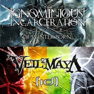 Ignominious Incarceration – Veil Of Maya