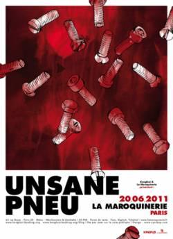 Unsane + Pneu