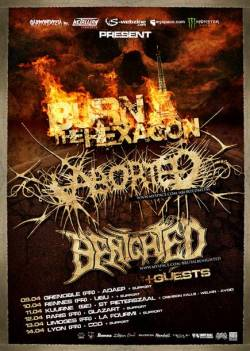 Aborted + Benighted