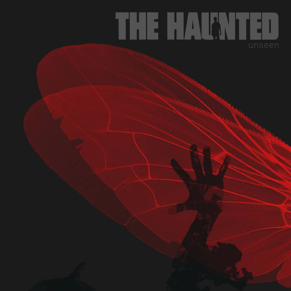 The Haunted – Unseen
