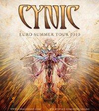 Cynic + Gorod