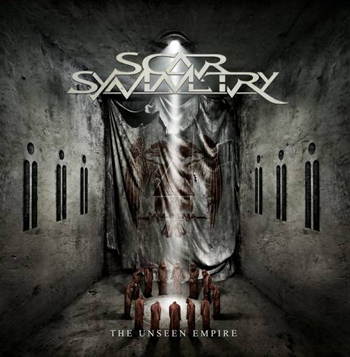 Scar Symmetry – The Unseen Empire