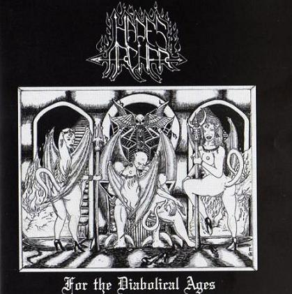 Hades Archer – For the Diabolical Ages