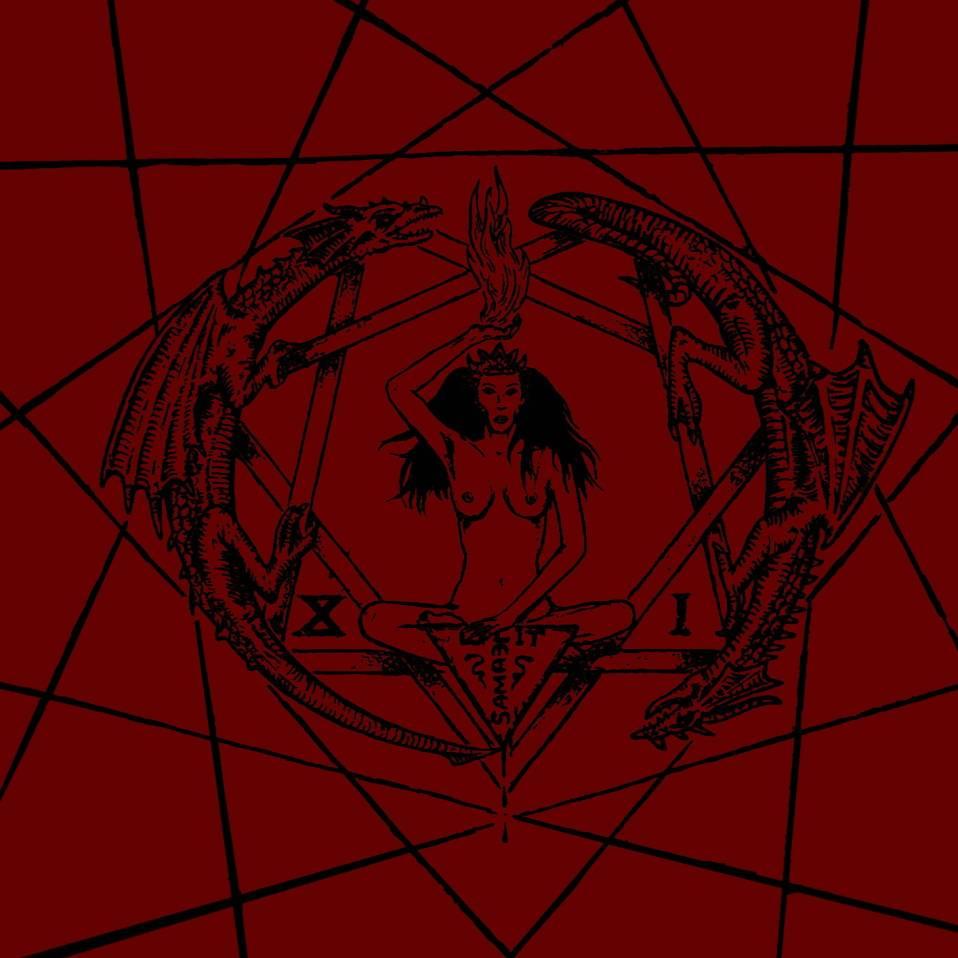 Serpent Noir – Sanguis XI