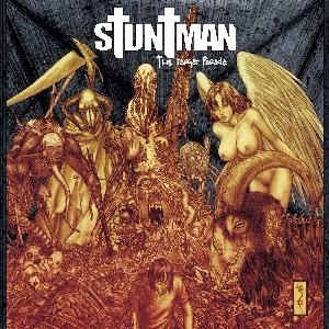 Stuntman – The Target Parade