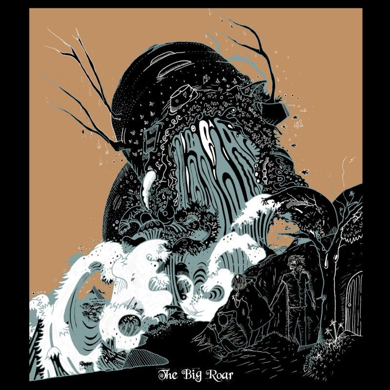 The Joy Formidable – The Big Roar