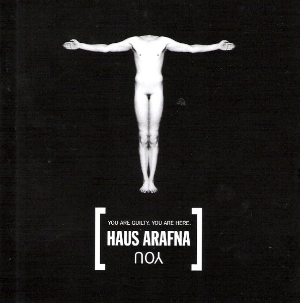 Haus Arafna – You